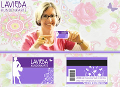 Kundenkarte-LAVIEBA-2Card