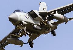 Panavia Tornado GR.4, IX Sqn (urkyurky) Tags: tornado raf tonka leeuwarden panavia royalairforce frisianflag marham groundattack mudmover ixsqn