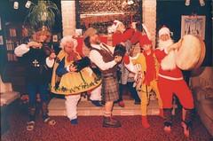 Christmas Promo (Duncan Ross Cameron) Tags: christmas ontario canada photo promo cameron sudbury recorder concertina brucedavison duncancameron playtheatre fiddleviolin stewartcameron mumsthewordceilidhcrew bodhran