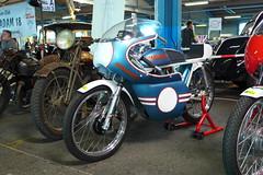 Gitane Testi 50cc 2 stroke (Michel 67) Tags: classic vintage motorbike antigua antiguas moto motorcycle ancienne motocicleta motorrad vecchia motocyclette clasica vecchie clasicas motociclette motociclete classik motocyklar motocicletti