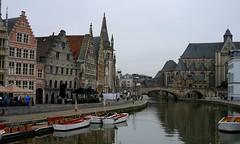 Gent (melissafrigerio) Tags: gent nord belgio