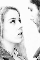 Regard amoureux... (Yannick Galeski) Tags: love amour passion regard amoureux sentiments