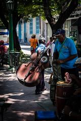 Music is over (pesch.florian) Tags: street travel santiago music de cuba caribbean karibik