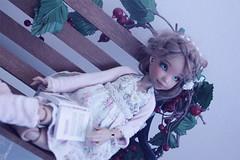 For TRADE [Atelier Momoni Reira] (Tonks Marie) Tags: tan atelier reira momoni