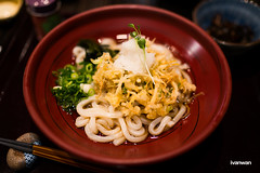 Ise Udon  Ise (Ivan Wan ) Tags: travel japan udon  sony  traveling  ise  a7 mie iseshi   a7r2 a7rm2 sonya7r2