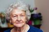 Grannie (_Sylvian) Tags: life old autumn portrait people woman closeup lady women grandmother mature age babushka grannie