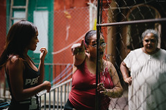 chicheri (Raquel lopez-chicheri) Tags: people woman building la women cuba documentary cuban habana cubans lahabana documental cubanos lahabanasederrumba lahabanaisfallingdown