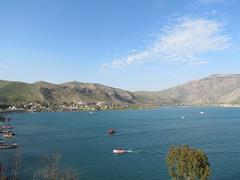 Khanpur Dam (Zain's) Tags: pakistan lake water dam khanpur kpk