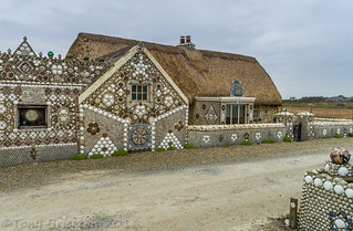 The Cliff Cottage