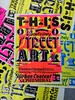 This is Street Art #letraset #posters (Miss Mini Graff) Tags: streetart poster screenprint posters type prints letraset 2016 screenprints urbancontext thisisstreetart