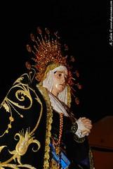DSC_0669 (M. Jaln) Tags: santa muerte soledad cristo semana virgen santo buena entierro viernes religin pasin angustias porcuna