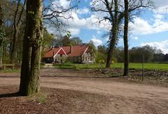 Rural living near Winterswijk - Achterhoek (joeke pieters) Tags: netherlands farmhouse rural landscape nederland paysage landschaft achterhoek winterswijk landschap boerderij gelderland landelijk mentink panasonicdmcfz150 1270096