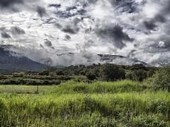 ...las nubes se levantan.....(Clouds rise) . ( Explore ) (mentaymenta) Tags: sky clouds nublado montaa cima cumbre evaporacin