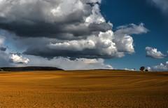 Sky. (Robert Hjek) Tags: sky cloud nature landscape czech olympus omd czphoto