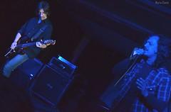 Miguel Roldan - Pehuen Metal - 16 Abril 2016, Nqn