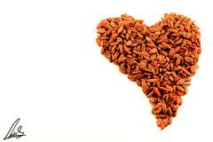 Goji (Pitorama) Tags: nature heart natural seed corazon goji semilla