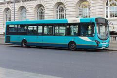 Arriva North West - VDL SB200 Wright Pulsar 2 - MX10DBZ (Andy2982) Tags: bus liverpool pierhead vdl 3054 sb200 arrivanorthwest wrightpulsar2 mx10dbz