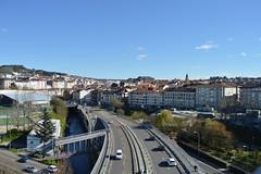 Ourense (scaaranda) Tags: galicia ourense