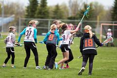 Mayla 5/6 Black vs Grand Rapids (kaiakegleysportsmom) Tags: spring minneapolis girlpower lacrosse 56 2016 mayla blackteam vsgrandrapids mayla5617 mayla5678 mayla5628 mayla5637