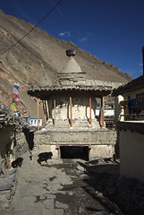 Nepal, Kagbeni (maciejmucha) Tags: nepal mountains mustang himalaya annapurna kagbeni himal