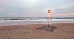 DSC_0046 (Sharkomat) Tags: strand sonnenuntergang sony dänemark z3 compact exmor z3c xperia