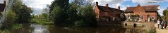 Flatford Mill (stu norris) Tags: mill john suffolk outdoor historic nationaltrust constable flatford