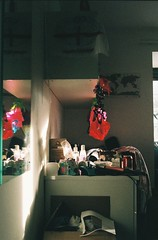 (resmiff) Tags: light film 35mm bristol shadows 35mmfilm canona1 goldenhour