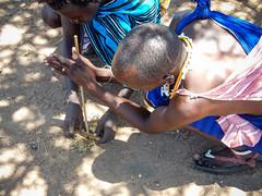 Masai Village (robseye76) Tags: africa holiday village kenya vacations kenia masai maasai wakacje afryka masajowie