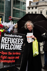 0M8A6745 (Brigadier Chastity Crispbread) Tags: uk england london april socialism jamesguppy antiausterity