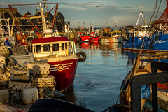 Boats (Georgio's Photography) Tags: colour landscape boats coast boat kent harbour bubble whitstable