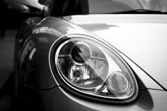 Porsche01 (haqiqimeraat) Tags: bw cars monochrome blackwhite nikon porsche 2485