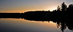 2016_0420Sunset-After-Glow-Pano0002 (maineman152 (Lou)) Tags: sunset panorama sun lake nature water landscape spring pond glow view maine april afterglow naturephotography landscapephotography naturephoto springsky westpond landscapephoto sunsetafterglow