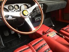 1972 Ferrari Daytona Spyder 2.1million (mangopulp2008) Tags: london joe ferrari spyder daytona 1972 macari joemacari 21million