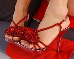 Feet & Shoes (3316) (I Love Feet & Shoes) Tags: street sexy feet stockings pie shoes highheels sandals tights lingerie heels ps huf hoof bas pieds mules pantyhose schuhe casco piedi meias medias scarpe sandalias chaussures sapatos sandlias zapatillas sandalen  sandales  sabot sandali  strmpfe    calcanhares  fse