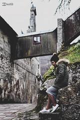 Carla 5.0. // 08 (G. Goitia Fts) Tags: winter color canon photography book mood exterior gente noflash invierno session framing fro lugar edicin exteriores clich airelibre encuadre reportaje localizacin sinflash entorno procesado luznatural iluminacinnatural luzambiental