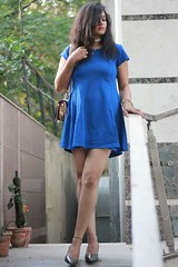 Missamore way ! Blue #photography #candidphotography #candid #poser #blogger #travelblogger #traveldiaries #fashion #dress #bluedress #blue #love #nature #photo #dressup #dollup #travel #fun #natural (Jeysha) Tags: travel blue love nature fashion fun photography photo poser dress natural candid dressup blogger candidphotography bluedress dollup traveldiaries travelblogger