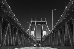 #Manhattan #bridge  in #Brooklyn #NewYork #manhattan  #manhattanbridge (lelobnu) Tags: bridge newyork brooklyn manhattan manhattanbridge