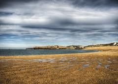 Platte Saline on Alderney (neilalderney123) Tags: beach water clouds saline alderney grosnez 2016neilhoward 2016neilhoward