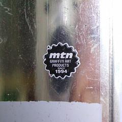 mtn94 ([n.known]) Tags: art colors graffiti montana 94 forart paintspray artproduct mtn94