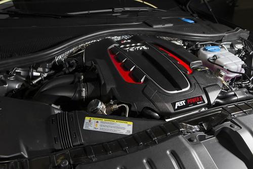 Audi RS6-R от ABT Sportsline