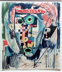 20160422_133258 (Freddy Pooh) Tags: paris peinture exposition avantgarde grandpalais amadeodesouzacardoso