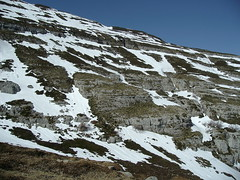 El gran paredn (tunante80) Tags: espaa naturaleza mountain nature sport spain deporte alpinismo montaa burgos espagne montagna cantabria nationalgeographic mendia cordilleracantbrica marcantbrico castrovalnera