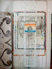DSC09496 (scott_waterman) Tags: ink watercolor painting paper studio lotus gouache vie lotusflower scottwaterman