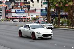 Maserati GranTurismo (jecnv) Tags: granturismo maseratigranturismo