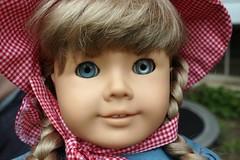 Best Flea Market Finds #4 : Pleasant Company American Girl Kirsten (tamsykens1) Tags: girl doll market american flea kirsten finds pleasant compnay