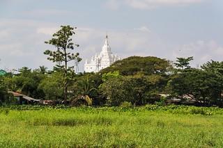 Yangon - Myanmar 52