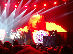 Whitenake iPhone-5 (DavidDMuir) Tags: concert glasgow hydro whitesnake 10dec2015