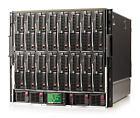 16 x HP ProLiant BL460c G7 Blade Servers 32 x SIX-CORE Intel XEON X5650 3072GB (trevormccallin) Tags: intel blade servers proliant xeon bl460c sixcore x5650 3072gb