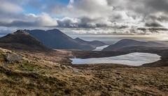 untitled-0336.jpg (Donard850) Tags: mountains northernireland slievebinnian countydown doan mournes silentvalley loughshannagh