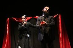 IMG_6996 (i'gore) Tags: teatro giocoleria montemurlo comico variet grottesco laurabelli gualchiera lorenzotorracchi limbuscabaret michelepagliai